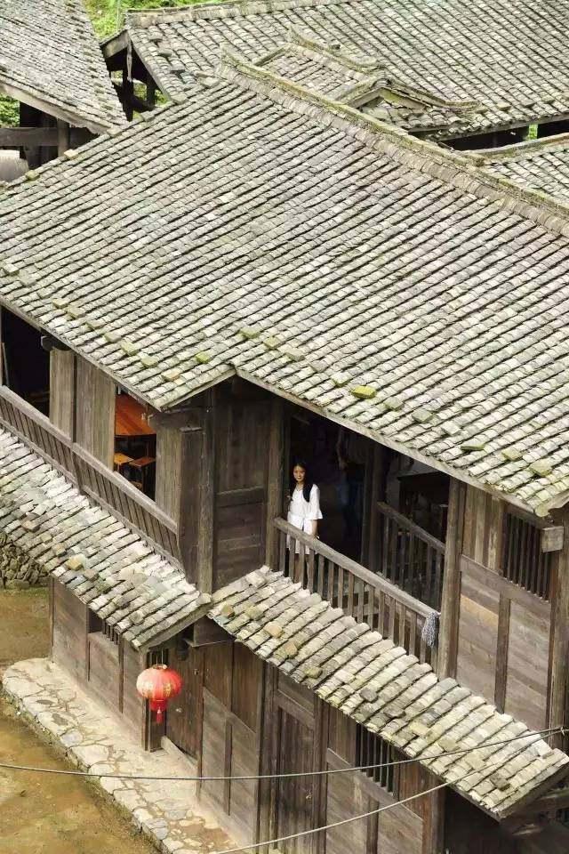 福建这座古村,千年来无一只蚊子,真相原来是这样的!