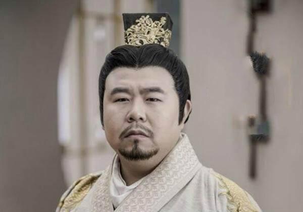 宋明帝_接着,大伙拥立湘东王刘彧登基,是为宋明帝.
