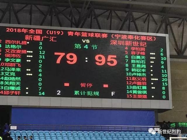 全国U19青年联赛_|_深圳新世纪青年队迎来两连胜