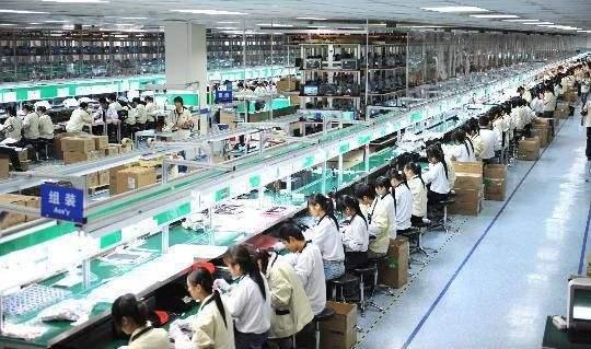 中美贸易摩擦升级  苹果制造为何难回本土?