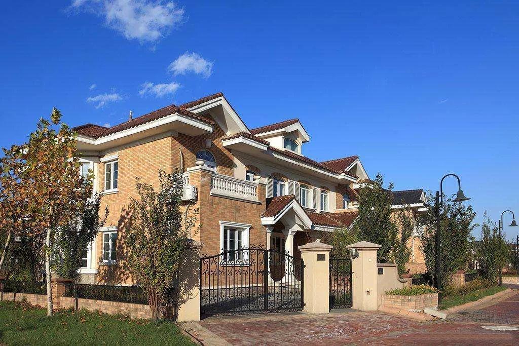 别墅1024_683地暖示意图公司安装地暖北京别墅图片