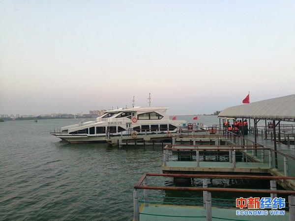 五问海南:自贸港、国际旅游消费中心如何建设?专家支招