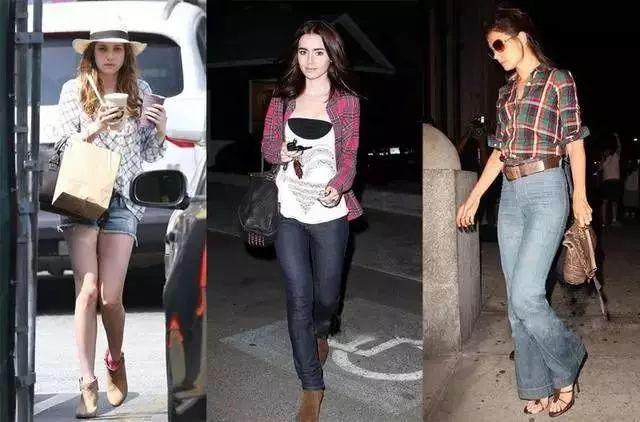 春天买衣服,女人就买这6件非常流行的,程金瑞简历