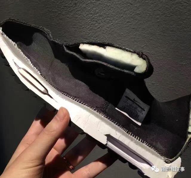 莆田鞋通货