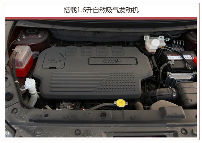 东风风行全新景逸X5创享型上市售839万元_广东省快乐十分开奖