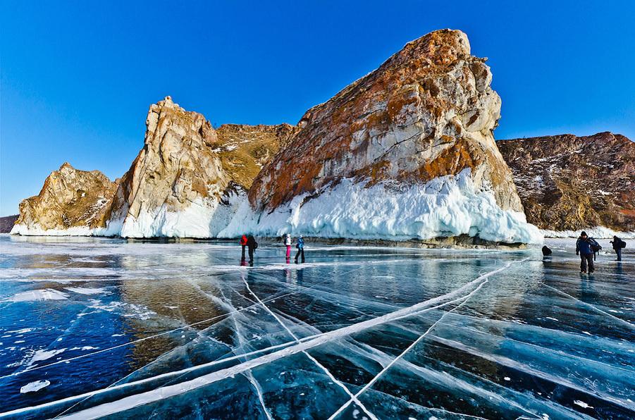 游客为什么对贝加尔湖畔那么的痴迷,或许这才是贝加尔湖的秘密