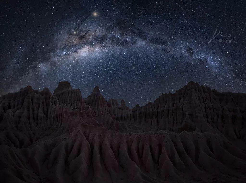 这可能是最详细的星空摄影入门教程,果断收藏! (上)