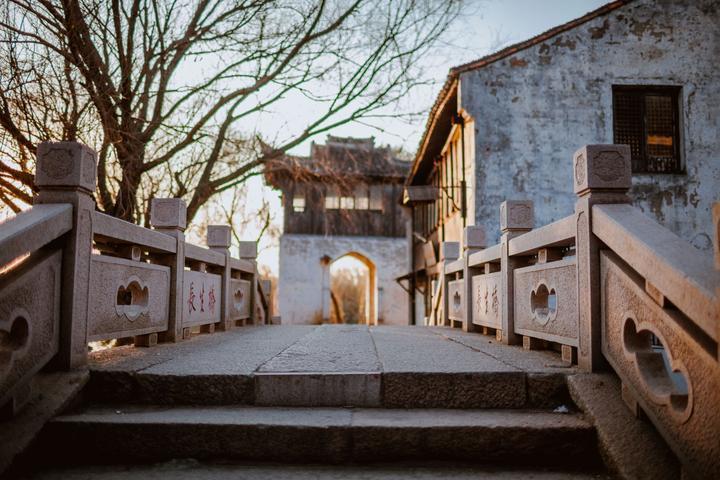 千年虞城,令人心驰神往的城