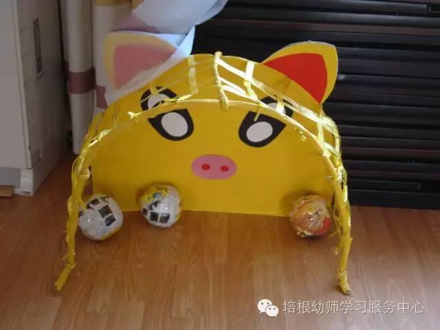 diy纸板手工制作汽车