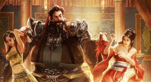 东汉末年群雄并起,为何是董卓先赶到洛阳? 评史论今 第3张