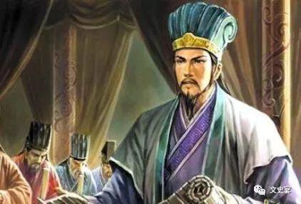 武侯祠一副千古名联,道尽了三国蜀汉历史 评史论今 第7张