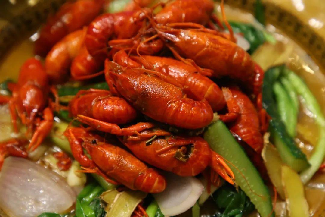 干 锅 鸡 美食 网 虾 做法 1080_720