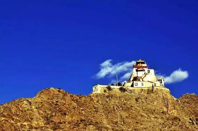 3分钟读懂西藏史,大多数中国人不知道的历史