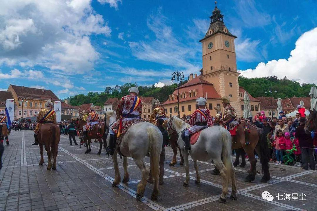 这个神秘国度聚集了东欧所有的美,每走一步都是仙境!
