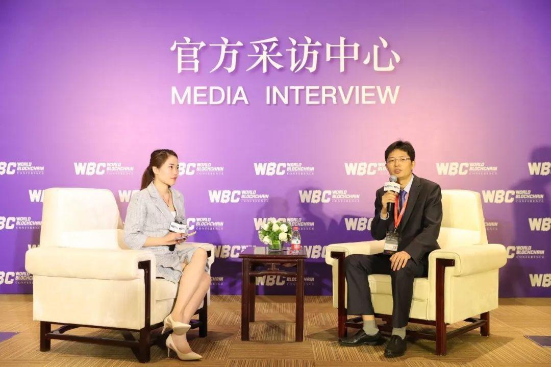 GMGC北京2018专访|BIT.GAME首席执行官孙运动:中小研发商必须抓住区块链的机遇