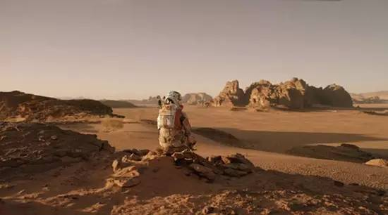 去一趟这里,你相当于去过火星了。
