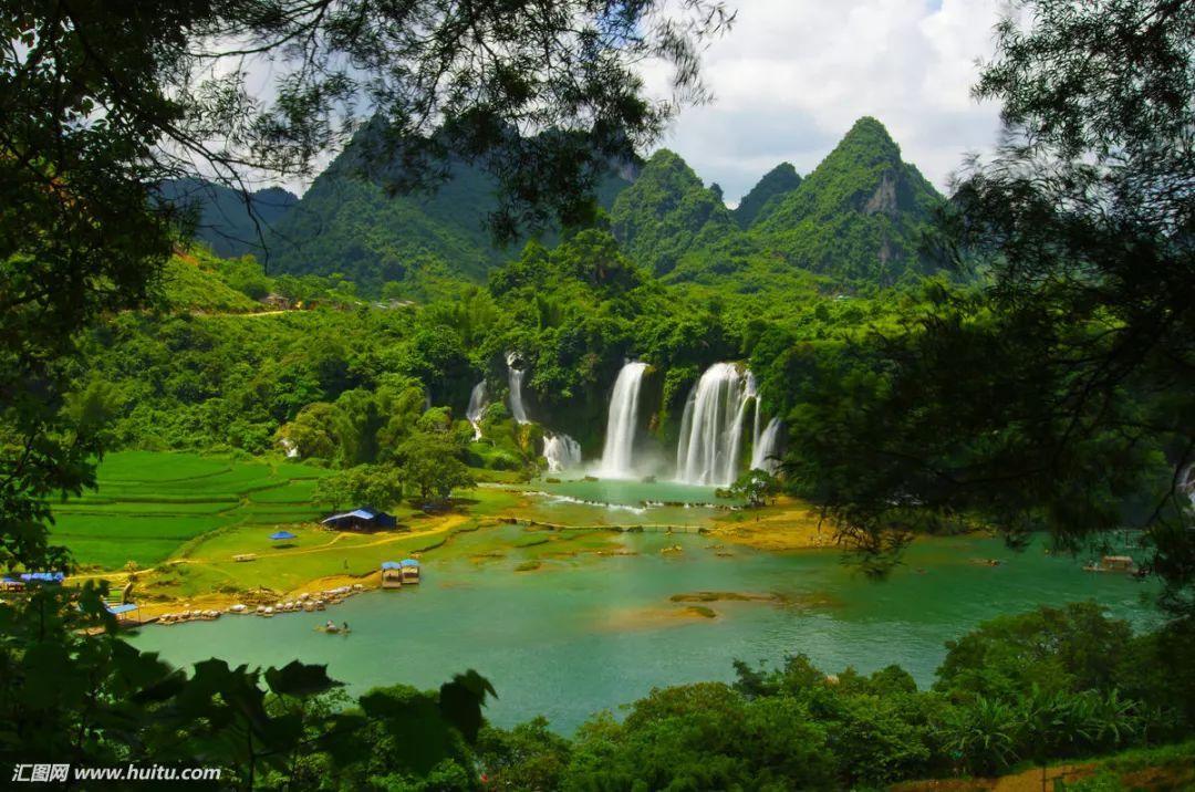 世界上最美的风景图片大全[第9期】