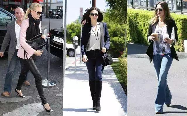 春天买衣服,,女人就买这6件非常流行的,程金瑞简历