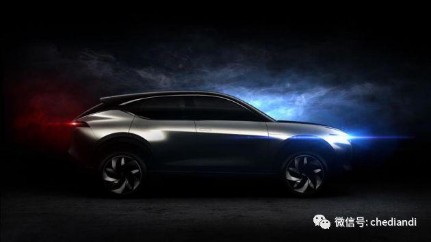 2018北京车展新能源车新车排行榜