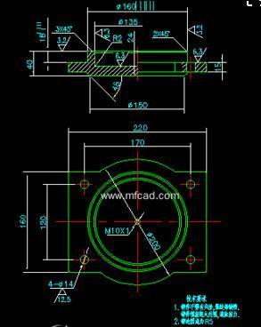 斗式环链提升机大全图纸美容店装修设计图效果图链轮图片