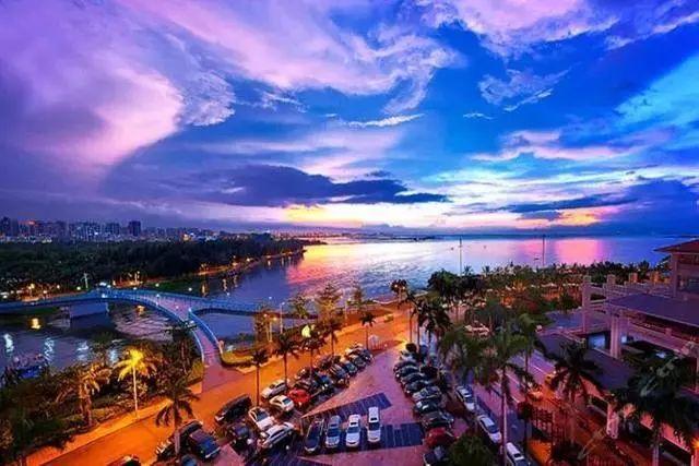 海南自贸区_海南将建设自贸区和自贸港 会打造下一个香港或新加坡