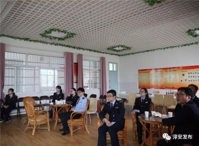 对税务,淳安这所农村小学挺认真的,十八年来