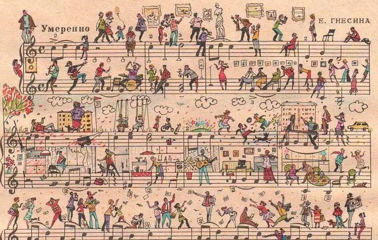 """女儿在德国音乐启蒙班""""偷师学艺"""":这才是感知和欣赏艺术的正确姿势"""