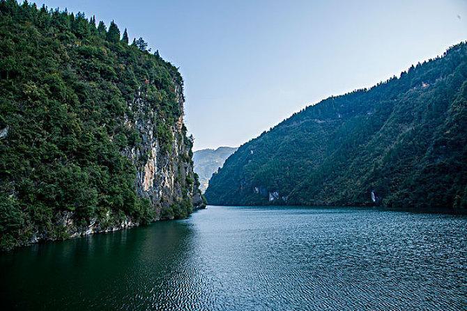 距成都4小时!它是中国最美的地方!被赞仙境,平民只敢去一次!