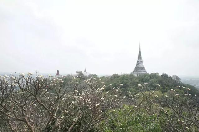 它能把日子过成诗,它拥有亚洲第一丛林水世界,它是泰国华欣