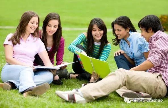 从高中到硕士阶段的美国留学优缺点分析!