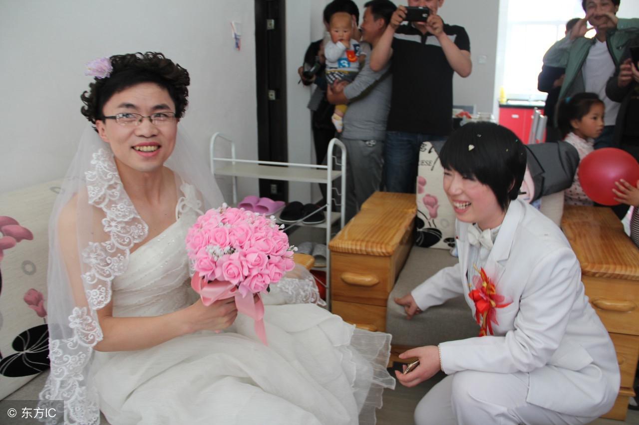 新娘被灌酒好友全图