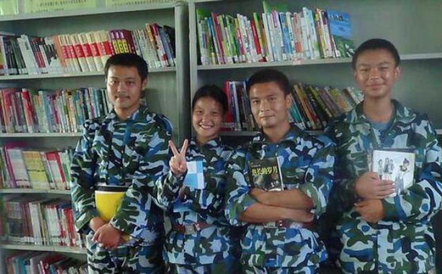 黄冈军事化管理学校简述青少年网络成瘾的几个