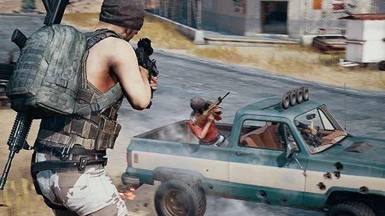 Steam一周销量《绝地求生》二连冠 玩家呼吁保留死斗模式