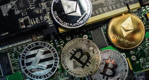 数字货币的理想与现实