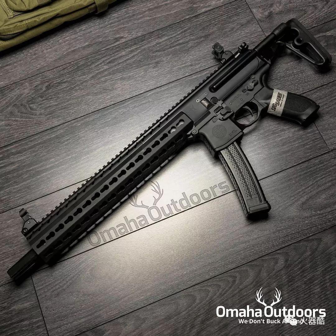 枪 武器 1080_1080