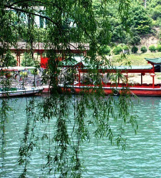 亲近自然体验刺激,长沙人周末游可以去这里