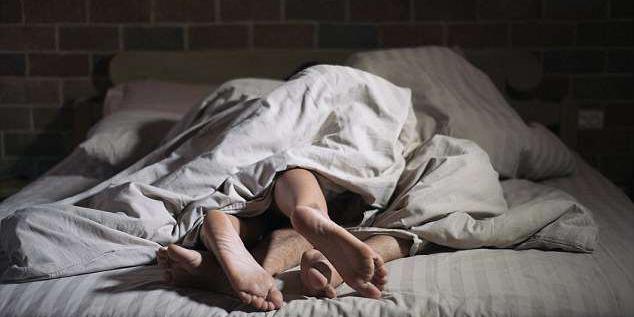 每日邮报 | 瘙痒、灼烧…专家揭示性行为过敏的7个迹象