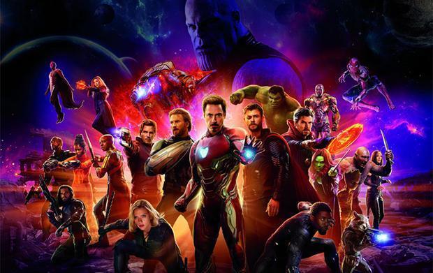 《复仇者联盟3无限战争》片长公布了 成为篇幅最长漫威电影