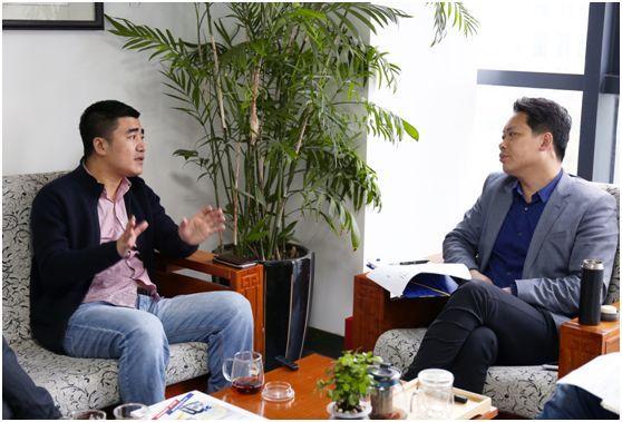 V服杨晓辉:打破信息壁垒,助力4S店实现智慧门店和新零售转型升级