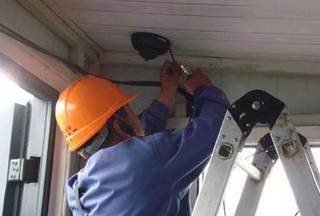 重庆监控摄像安装操作注意这几点!
