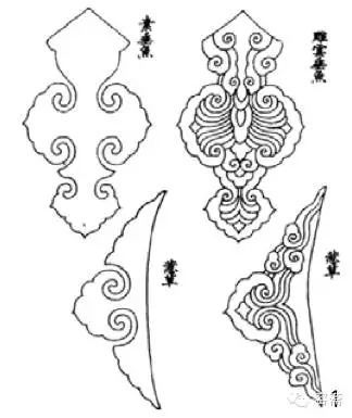 容斋茶话 中国古建符号 悬鱼