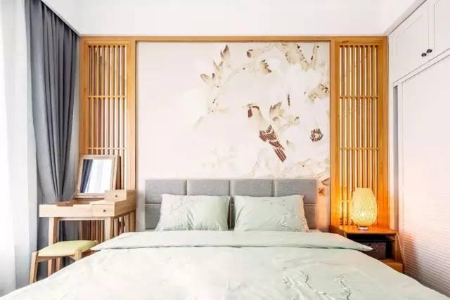 多装卧室装修效果图设计师带你玩转小户型卧室装修设计