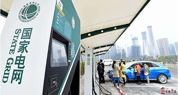 当前新能源汽车不环保?那发展的意义究竟何在? - 周磊 - 周磊