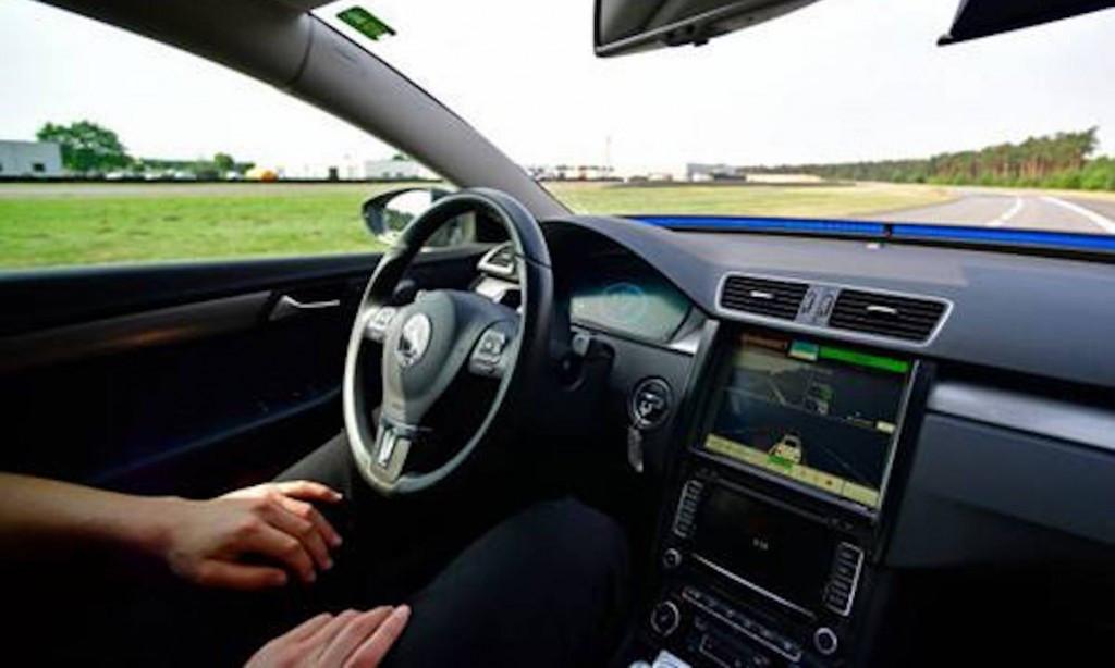 阿里证实正在进行无人驾驶研究 或已进入路测阶段