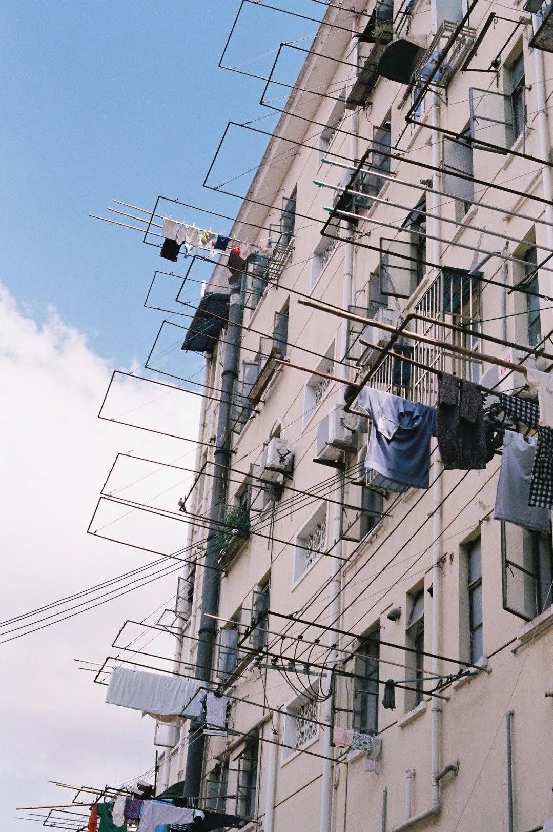 老灵额里弄时光,住进不一样的上海。