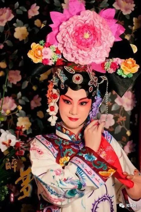 京剧版《我爱你中国》太美了,太好听了!