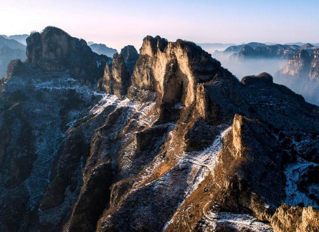 中国落差最大的瀑布之一,门票竟需210元?