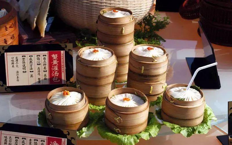 让美国总统赞不绝口的中国国宴,竟然在这座城市的街头巷尾就能尝到!