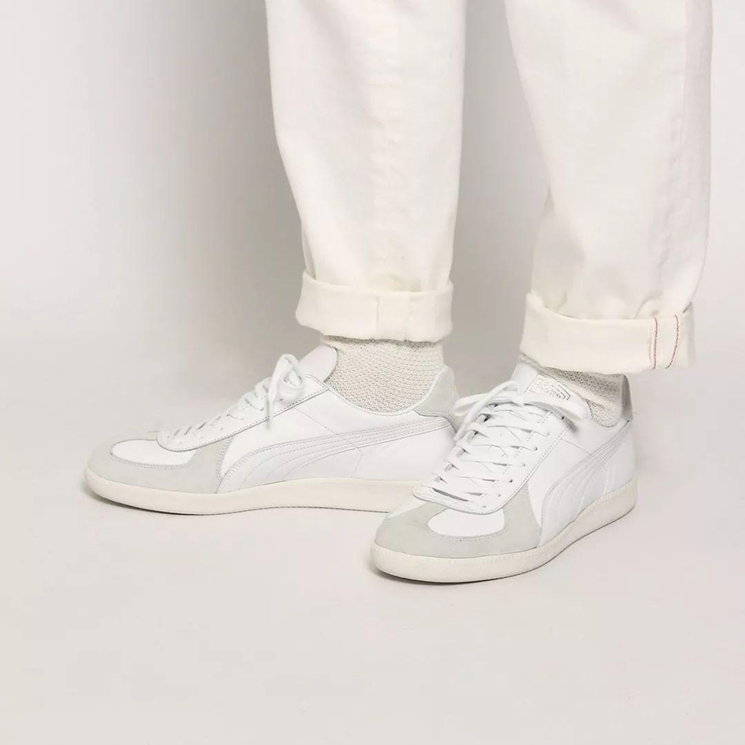 除了 Nike、adidas,这些品牌的鞋子或许跟你的九分裤更搭调