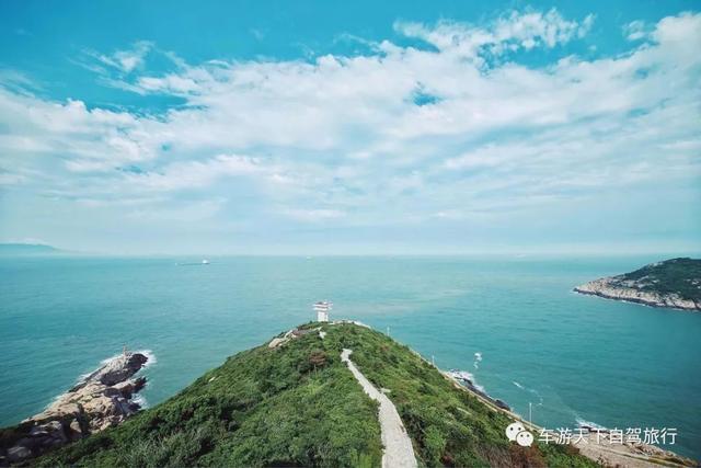 浙江将进入休渔禁渔期,浙江的七大绝美渔村再不去后悔都来不及